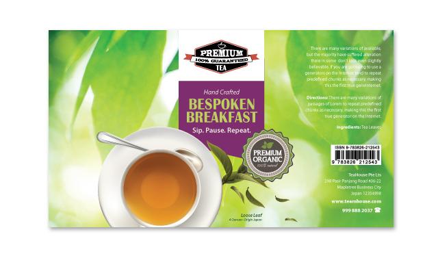 """Attēlu rezultāti vaicājumam """"tea label and package design"""""""