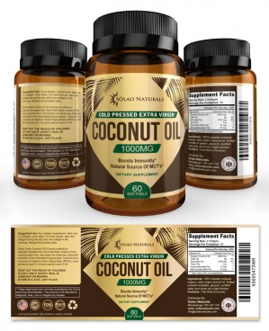 How To Start Coconut Oil Production In Nigeria: The Complete Guide